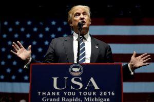 Įtakingi JAV Kongreso nariai palaiko tyrimą dėl Rusijos kišimosi į rinkimus