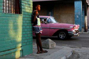 B. Obama panaikino kubiečiams taikytą imigracijos politiką