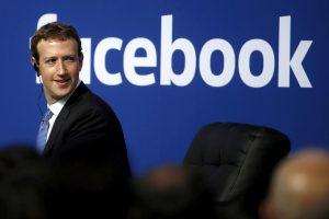 """""""Facebook"""" įkūrėjas manifeste išdėstė pasaulinės bendruomenės viziją"""
