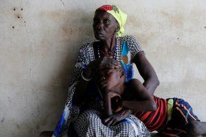 Zimbabvėje nuo maliarijos mirė mažiausiai 150 žmonių