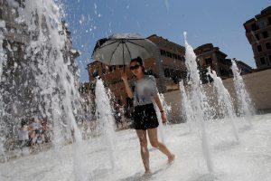 Italijoje dėl sausros 10 regionų prašo skelbti nepaprastąją padėtį