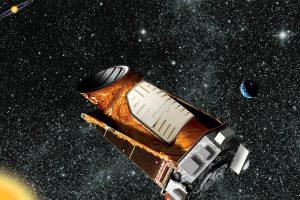 NASA atrado 10 naujų Žemės dydžio egzoplanetų