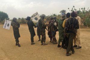 """Nigerijoje """"Boko Haram"""" nužudė 31 žveją"""