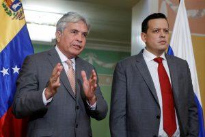 Venesuelos skola Rusijai bus grąžinta per 10 metų