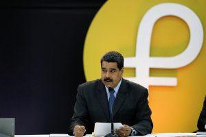 Venesuela planuoja išleisti dar vieną kriptovaliutą
