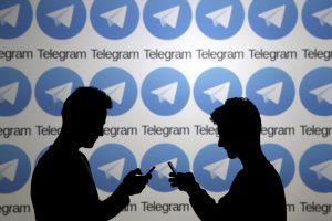 """Telegram"" užblokavusi Rusija žada imtis ""Facebook"""