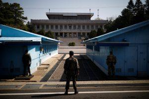 Tarp Pchenjano ir Seulo atidaryta tiesioginio ryšio linija