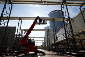 VATESI atsakymas S. Skverneliui: Astravo AE – tik Baltarusijos sprendimas