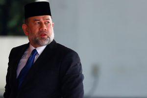 Malaizijos karališkosios šeimos ruošiasi rinkti naująjį karalių