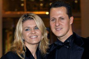M. Schumacheris pasitinka jubiliejų: žmona kreipėsi į lenktynininko gerbėjus