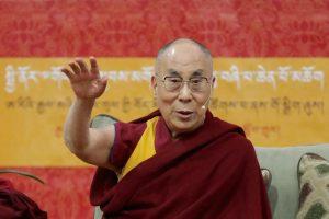 Seimo nariai vis tiek bursis į grupę ryšiams su Tibetu palaikyti