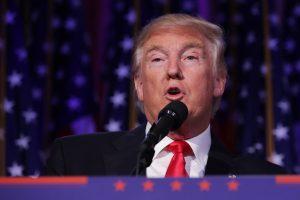 D. Trumpo užsienio politikos pamatai liks nepakitę?