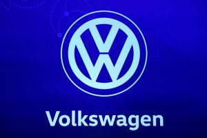 "Spauda: JAV suimtas vienas ""Volkswagen"" vadovų"