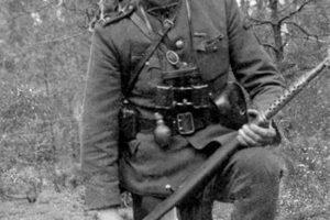 G. Landsbergis siūlo Laisvės premiją skirti partizanų vadams