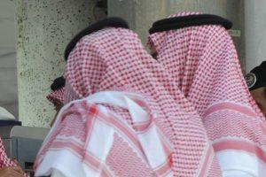 Saudo Arabijos karališkosios šeimos nariui įvykdyta mirties bausmė
