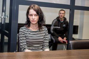 Teismas: M. Kaziukaitytė pagrįstai nuteista kalėti už sūnaus nužudymą
