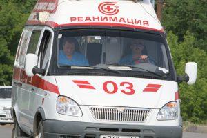 Rusijoje susidūrus autobusui ir sunkvežimiui sužeisti 17 žmonių
