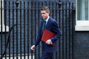 Britanija kurs apsaugos nuo cheminio ginklo centrą
