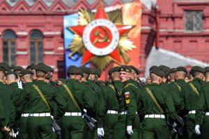 D. Trumpas: SSRS sugriovė dalyvavimas Afganistano kare