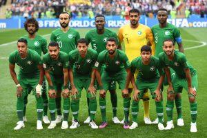 Užsidegė Saudo Arabijos futbolo rinktinę skraidinusio Rusijos lainerio variklis