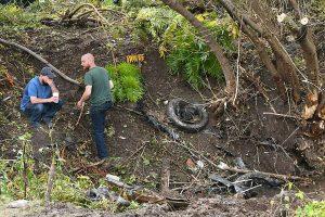 Niujorko valstijoje per avariją sudužus limuzinui žuvo 20 žmonių