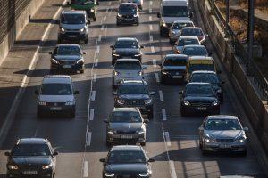 Serbijos greitkelyje per du eismo įvykius žuvo šeši žmonės