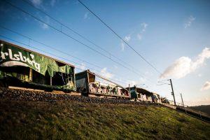 Danijoje per traukinio avariją ant tilto žuvo šeši žmonės