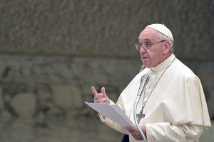 Šiandieninis popiežius Argentinoje išgelbėjo daugiau žmonių nei buvo žinoma