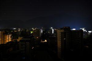 Venesueloje nauja elektros tinklų avarija paveikė provincijas ir sostinę