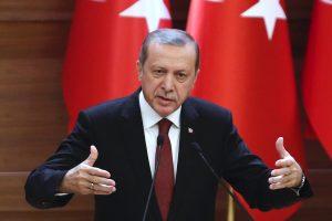 Turkijos prokurorai prašo mirties bausmių nužudyti prezidentą ketinusiems asmenims