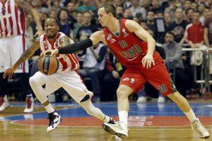 Rusijos krepšinio federacija diskvalifikuos keturis klubus