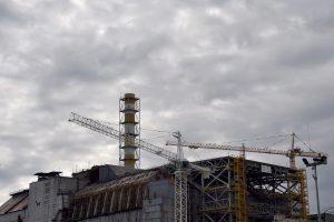 Prieš 30 metų įvykusi Černobylio katastrofa pateikė skaudžių pamokų