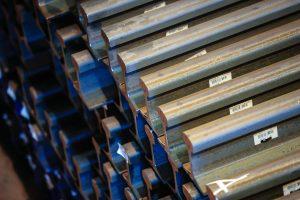 Plieno gamyba pasaulyje šiemet sumažėjo