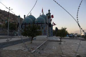 Kabule užpuolikai nušovė 14 šiitų, mininčių Ašūrą