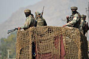 Vėl paaštrėjęs konfliktas dėl Kašmyro persikėlė į Bolivudą