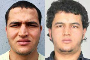 Berlyno atakos vykdytojas naudojosi 14 asmenų tapatybėmis