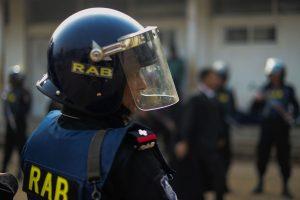 Bangladeše nukautas išpuolio Dakos kavinėje sumanytojas