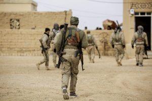 Švedija nuteisė Sirijos režimo karius žudžiusį džihadistą