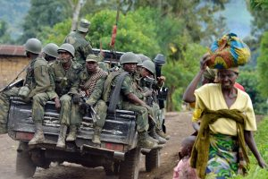 JAV ir Prancūzija spaudžia Kongo DR ištirti civilių žudynes