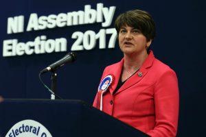 Šiaurės Airijos pirmalaikiuose rinkimuose – netikėti rezultatai