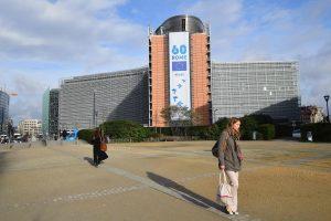 ES lyderiai Romoje paminės Bendrijos 60-ąsias metines