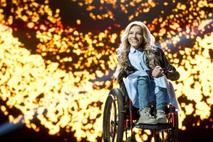 """Rusija gali būti diskvalifikuota iš 2018-ųjų """"Eurovizijos""""?"""