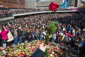 Žiniasklaida: Stokholmo atakos vykdytojas prisipažino