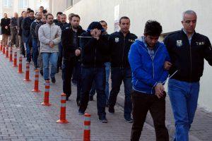 Turkijoje dėl ryšių su F. Gulenu sulaikyti 25 asmenys