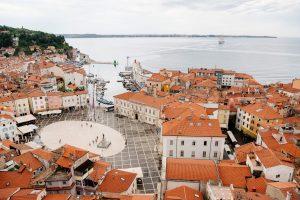 Ginčas dėl jūros: Slovėnija – laimėjo, Kroatija – atsisako įgyvendinti