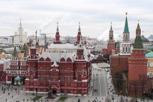 Į Rusiją bandoma sugrąžinti Ivano Rūsčiojo laikus?