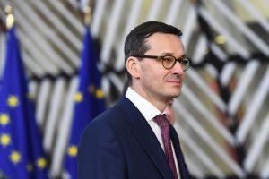 Ko ES gali tikėtis iš naujojo Lenkijos premjero?
