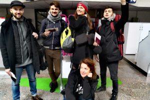 Jurga išvyko į turą Kinijoje, sugrįžusi koncertuos Lietuvoje