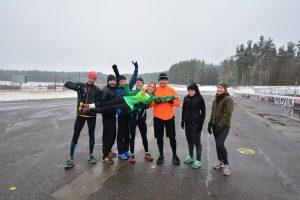Kauniečiai bėgimo sezoną pradės žiedinių lenktynių trasoje