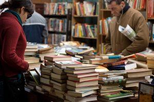 Mokestiniai pokyčiai gali padidinti knygų kainas